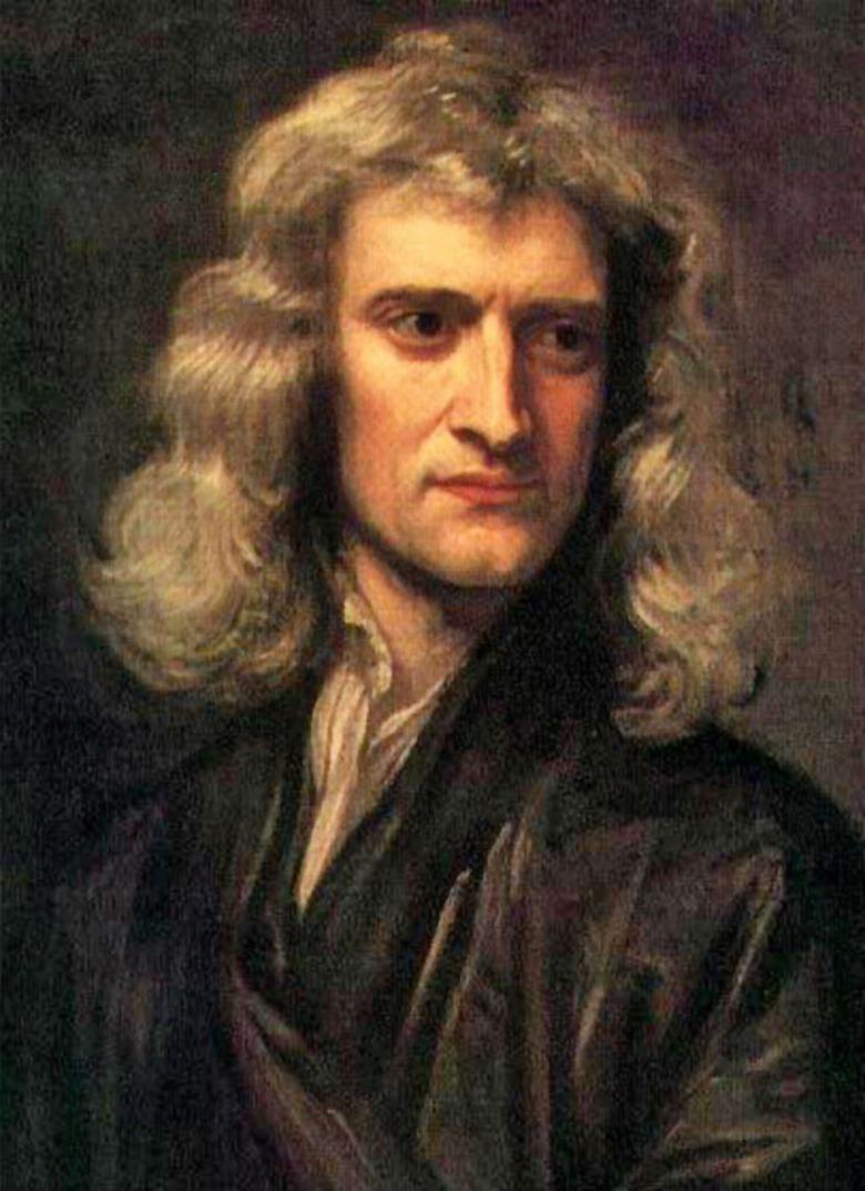 Il Dio di Newton