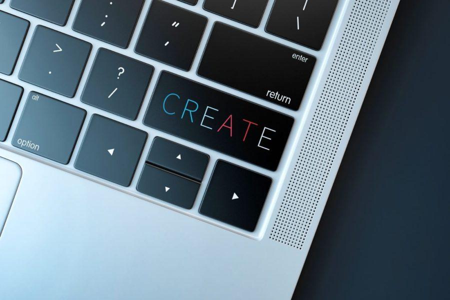 Creatività a uni e zeri